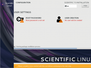 Step by step Scientific Linux 7.5 Installation guide with screenshots 20