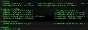 How to install and register Linux clients with Spacewalk server 2.8 1